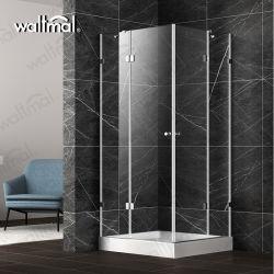 Конкурсные простой безрамные душ в корпусе\ душевой\ душевая кабина