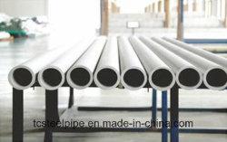 S31803 Super Duplex tuyaux sans soudure en acier inoxydable