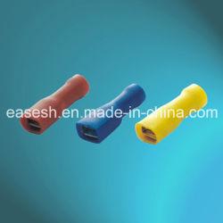 Homologué UL Push-entièrement isolés sur les cosses à sertir