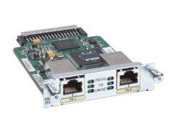 A Cisco HWIC Placas de Rede