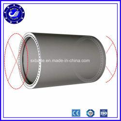중국 산시성 제조업체 Wind Power Tower 플랜지