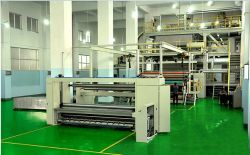 非Woven Bag Making Machine Sj-S1.6m 2.4m3.2m