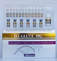 Glutathione van Ele Injectie voor IV
