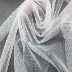 La Lycra nylon spandex poder estirar el tejido de malla de red para la ropa interior de la bolsa de forro de Hat Silla de oficina silla de coche zapatos