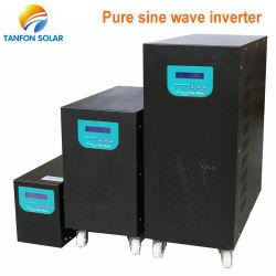 Inversor de Potência da onda senoidal pura 300W gerador único
