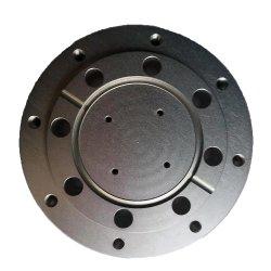 OEM 육 견과 나사 부속을%s 기계로 가공하는 꾸미는 니켈 아연에 의하여 도금되는 금관 악기 구리 CNC