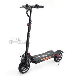 Batería de litio plegable de aleación de aluminio portátil Balanza Skateboard