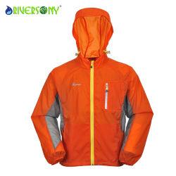 20d veste ultra-léger en nylon avec la Corée du tissu, de qualité supérieure