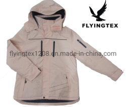 ODM & OEM Manier Dame Sailing Winter Jacket