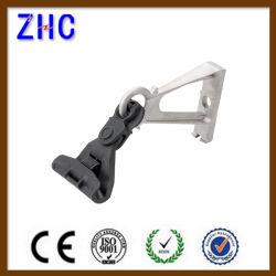 Le NFC33040 Collier de serrage de suspension anti Insualtion thermoplastique pour les LV Ligne de frais généraux