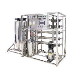 RO de Apparatuur van de Behandeling van het Water van het Systeem RO van de omgekeerde Osmose