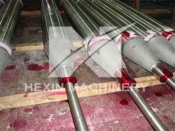 Tunnel de sec à température élevée de rouleaux Rouleau Four résistant à la chaleur