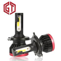 좋은 운전사 LED 차 빛 12V 72W 12000lm 6500K H1 H3 H4 H7 H11 9005 9006 크리 말 LED