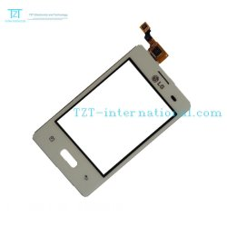 Fabricant Cellulaire / Smart / Mobile Touch Screen Touch / Touch Panel / LCD Panel pour LG E400