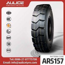 20 polegadas radial de aço todos os pneus de caminhões e ônibus/ Pneu de Mineração/ TBR pneu(AR5157A+ 12.00R20) com excelente resistência ao desgaste e a capacidade de sobrecarga do fabricante