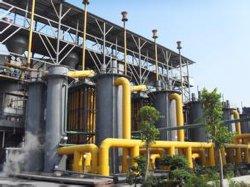 Gassificatore a carbone a due stadi in vendita a caldo