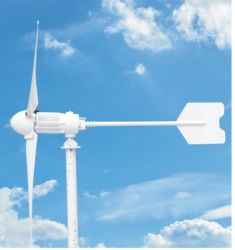 1000W ветряной мельницы генератор мощности ветровой турбины