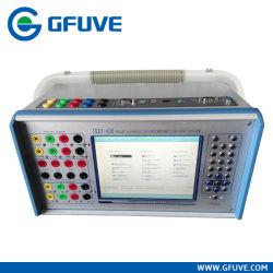 Relé electrónico del equipo de prueba eléctrica