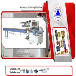 Swsf-450 Servolaufwerksart automatische Formen/Füllen/Versiegelnverpackungsmaschine
