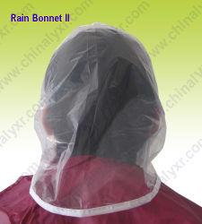 LY-PET Haar-Mütze-Regen-Hut