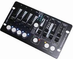 LED 40 CH контроллера консоли регулятора яркости освещения