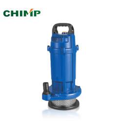 Série Qdx Água Limpa Submersíveis Bomba de Água
