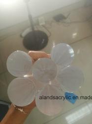 Custom пластмассовый стержень акриловый Plexiglass /бар для светодиодного освещения