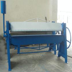 Hand Folding machine, Metal Sheet Folder machine