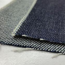 21oz тяжелый вес горячей продавать режущую контрпланку Denim Джинсы ткани для мужчин W06838-6