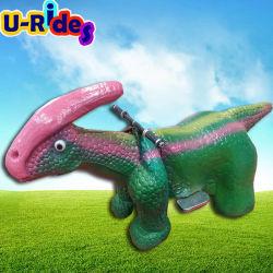 Mechanisches Auto des Dinosauriers Fahrfür Ereignisse