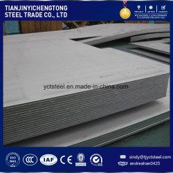 DIN17400-96 420 430 1,5 мм пластины из нержавеющей стали толщиной