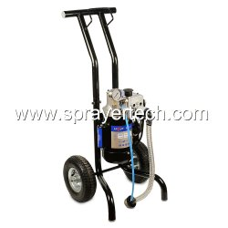 Hyvst Painting Machine Membranpumpe Sprayer Spx1250-310