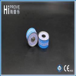 Tipo fita médica do emplastro do óxido de zinco da alta qualidade