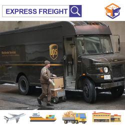 シンセンからの米国への専門の発送取扱店のDHL UPS Federal Express TNT Aramex EMSの速達