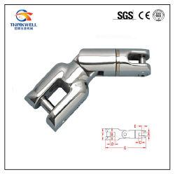 Heavy Duty de anclaje universal giratoria varilla giratoria de acero inoxidable