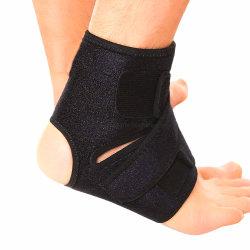 調節可能なネオプレンは良く着せる足首サポート足首Protecter Ak-012に模倣する