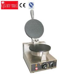 Edelstahl-Kuchen-Hersteller-Waffel-Eiscreme-Kegel-Bäcker