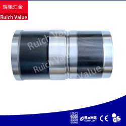 De Koker van de Cilinder van de Voering van de Cilinder van het Motoronderdeel van Aut Voor Rupsband D3114 3208 3160 1160