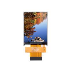 2,4-дюймовый IPS LX240D4008 240*320 TFT с 8 бит MCU ЖК-дисплей