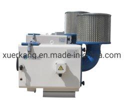 Емкость для сбора пыли промышленности, дым на выпуске фильтра машины, масло фильтра Esp электростатического разряда Precipitator противотуманных фар
