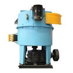 El equipo de procesamiento de arena de arcilla la arcilla continua Rotor Mezclador de arena