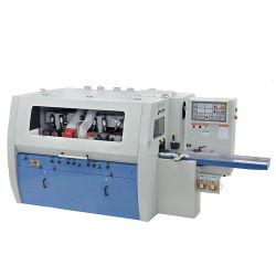 산업 4개는 목제 플레이너 전기판 기계 편들었다