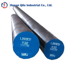 S45c 40CR 4130 1.6511 1.6582 1.5919 Barra redonda plana de acero de aleación de carbono