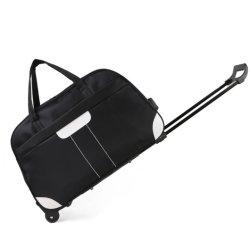 Популярные мужчин дорожная сумка качения колеса тележки