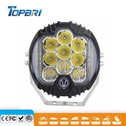 7дюйм шутер от первого лица со стороны привели вождения мотоциклов лазерный лампы 90Вт грузового прицепа Auto Car рабочего освещения