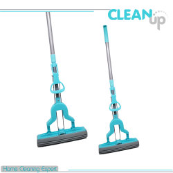 منزل ينظّف يتيح إستعمال فراشة [بفا] إسفنجة ممسحة