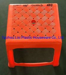 이용된 플라스틱 사출 성형, 의자를 위한 플라스틱 형