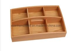 Ventes directes en usine Boîte en bois Boîte cadeau exquis de petites boîtes en bois de haute qualité