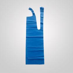 Одноразовые LDPE/HDPE /PE для приготовления пищи для Личной Защиты пластиковый защитный фартук