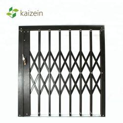 錬鉄の強盗は金属のステンレス鋼の外部の機密保護のドアを滑らせるWindows Alumiumを禁止する
